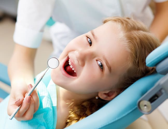 Fillings, Southcommon Dental, Mississauga
